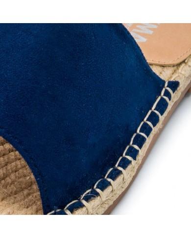 Sandalia muy cómoda y de fácil cale