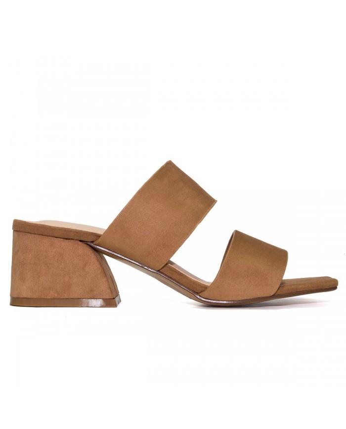 Sandalia cómodas y prácticas