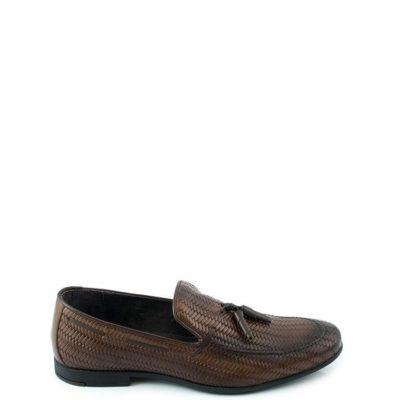 nautico zapato de hombre