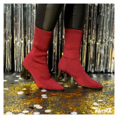 botas calcetin cenas de navidad