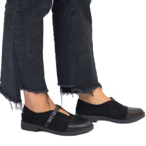 zapatos planos para mujer mocasines por apertura