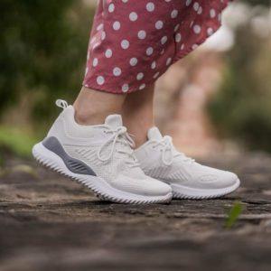 sneakers mujer blancas